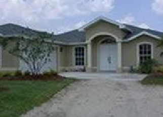 Foreclosed Home in 72ND AVE NE, Naples, FL - 34120