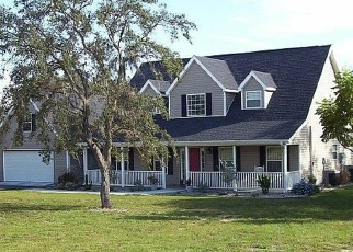 Foreclosed Home en N RIVERBEND RD, Dunnellon, FL - 34433