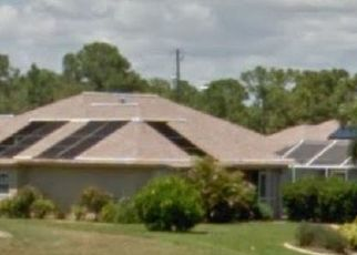 Foreclosed Home en MEDALIST WAY, Rotonda West, FL - 33947