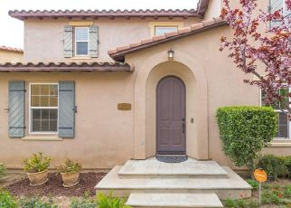 Foreclosed Home en ECHO SPRINGS DR, Corona, CA - 92883