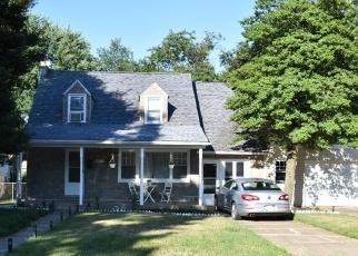 Casa en ejecución hipotecaria in Bristol, PA, 19007,  WINDER DR ID: P946569