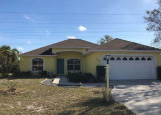 Foreclosed Home en 73RD ST E, Bradenton, FL - 34203