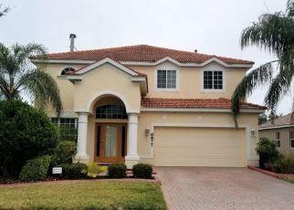 Foreclosed Home en 74TH STREET CIR E, Bradenton, FL - 34203