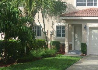 Foreclosed Home in OLD FARM TRL, Boynton Beach, FL - 33437