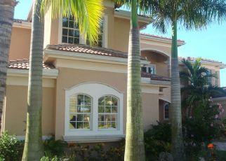 Foreclosed Home en BAYSTONE CV, Boynton Beach, FL - 33473