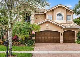 Foreclosed Home en MISTY RIDGE WAY, Boynton Beach, FL - 33473