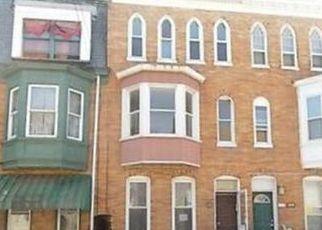 Casa en ejecución hipotecaria in York, PA, 17401,  W PRINCESS ST ID: P950075