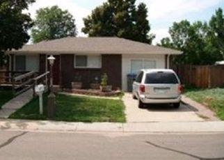 Casa en ejecución hipotecaria in Longmont, CO, 80504,  ELLIOTT ST ID: P950189