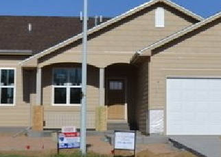 Foreclosed Home en W 11TH ST, Greeley, CO - 80634
