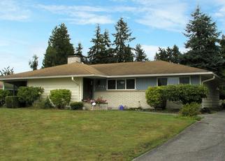 Foreclosure Home in Everett, WA, 98203,  SUNSET LN ID: P950232