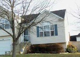 Foreclosure Home in Fredericksburg, VA, 22405,  LITTLE FIELD DR ID: P950472