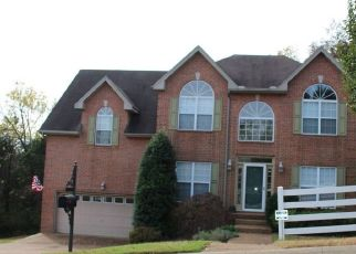 Foreclosure Home in Davidson county, TN ID: P950710