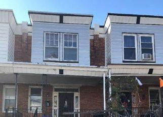 Casa en ejecución hipotecaria in Philadelphia, PA, 19120,  N HOPE ST ID: P951561