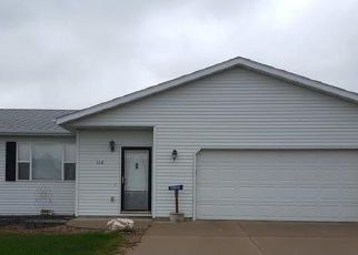 Foreclosure Home in Bismarck, ND, 58504,  ALLEN DR ID: P952229