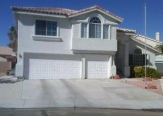Foreclosure Home in Las Vegas, NV, 89123,  BUFFWOOD AVE ID: P952865