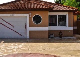 Casa en ejecución hipotecaria in Hialeah, FL, 33015,  NW 196TH TER ID: P953418