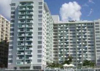 Casa en ejecución hipotecaria in Miami Beach, FL, 33139,  WEST AVE ID: P953475