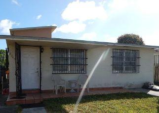 Casa en ejecución hipotecaria in Hialeah, FL, 33013,  E 7TH AVE ID: P953477