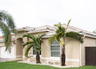 Casa en ejecución hipotecaria in Miami, FL, 33196,  SW 149TH CT ID: P953479