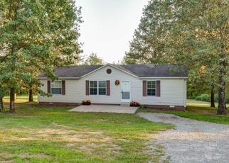 Foreclosure Home in Oak Grove, KY, 42262,  HUGH HUNTER RD ID: P953802