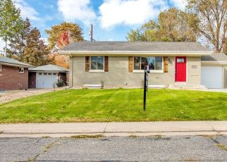 Foreclosed Home en W 61ST AVE, Arvada, CO - 80003
