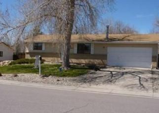 Casa en ejecución hipotecaria in Littleton, CO, 80124,  SATURN DR ID: P955326