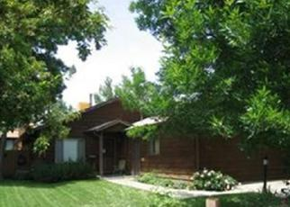 Foreclosure Home in Denver, CO, 80220,  DAHLIA ST ID: P955390