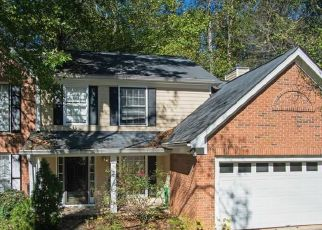 Foreclosure Home in Marietta, GA, 30008,  MILFORD CTS SW ID: P955586