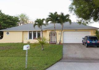 Casa en ejecución hipotecaria in Cape Coral, FL, 33914,  SW 46TH ST ID: P955849