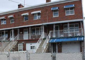 Casa en ejecución hipotecaria in Bronx, NY, 10465,  BRINSMADE AVE ID: P956490