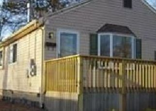 Foreclosed Home in WILSON RD, Clementon, NJ - 08021