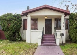 Foreclosed Home en DOHR ST, Berkeley, CA - 94702