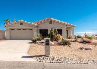 Casa en ejecución hipotecaria in Lake Havasu City, AZ, 86406,  CHERRY TREE BLVD ID: P957700