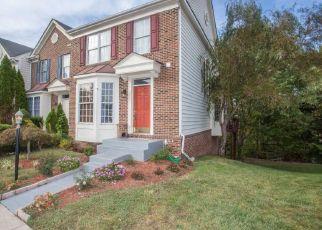 Casa en ejecución hipotecaria in Woodbridge, VA, 22192,  KOVAL LN ID: P957990