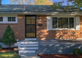 Foreclosure Home in Alexandria, VA, 22310,  TELEGRAPH RD ID: P958002