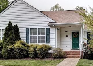 Foreclosure Home in Williamsburg, VA, 23188,  TOWER HILL ID: P958020