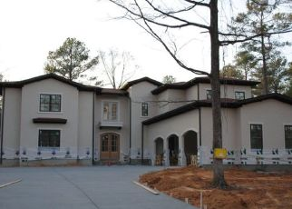 Foreclosed Home en ASTON HALL, Macon, GA - 31210