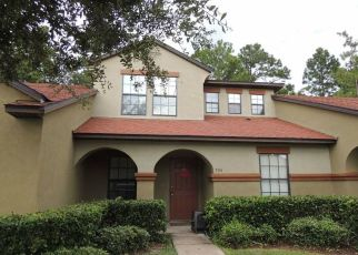 Foreclosed Home in GINGER MILL DR, Jacksonville, FL - 32259