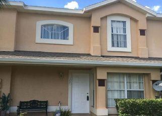 Foreclosed Home in CORAL COAST DR, Orlando, FL - 32824