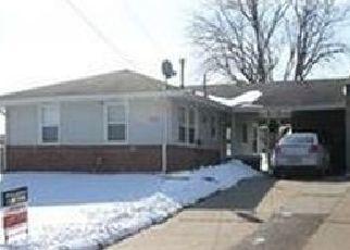 Foreclosure Home in Lincoln, NE, 68524,  W ZEAMER ST ID: P960586