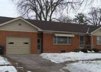 Foreclosure Home in Hastings, NE, 68901,  N WEBSTER AVE ID: P960589