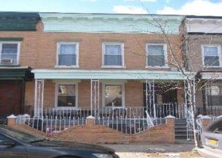 Casa en ejecución hipotecaria in Brooklyn, NY, 11208,  AUTUMN AVE ID: P961094