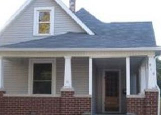 Foreclosed Homes in Kokomo, IN, 46901, ID: P961374