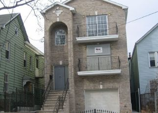 Foreclosed Home in 21ST ST, Irvington, NJ - 07111