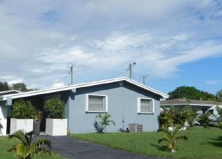 Foreclosed Home en SW 6TH AVE, Hallandale, FL - 33009