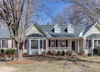 Foreclosed Home en WOODTRAIL CT, Simpsonville, SC - 29681