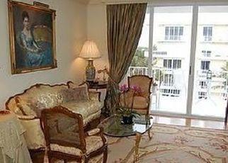 Foreclosed Home en WORTH AVE, Palm Beach, FL - 33480