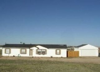 Foreclosure Home in Peyton, CO, 80831,  EWING CT ID: P962178