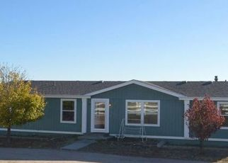 Foreclosure Home in Peyton, CO, 80831,  CHELSEY WAY ID: P962198