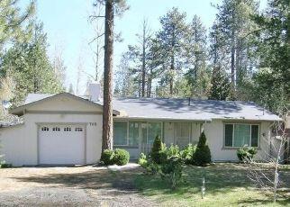 Foreclosure Home in El Dorado county, CA ID: P962214
